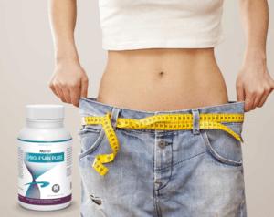 Prolesan Pure capsule, vartojimas - how to take?