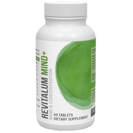 Revitalum Mind Plus Jaunākā informācija 2019, atsauksmes, forum, cena, tablets, ingredients - side effects? Latviesu - amazon