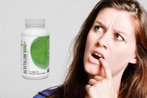 Revitalum Mind Plus capsule, ingredients - how to take?