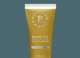 Royal Gold Mask Kitöltött útmutató 2019, vélemények, átverés, tapasztalatok, forum, kamu - használata, ára, Magyar - rendelés
