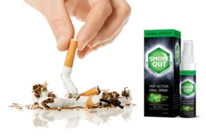 Smoke Out spray, kamu - használata?