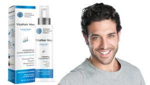 Vitahair Max ára