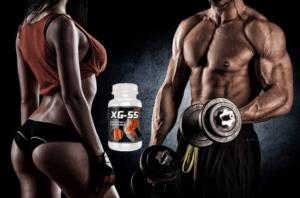 XG-55 supplement, használata - mellékhatásai?