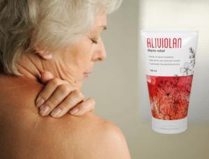 Aliviolan gel, szedése - mellékhatásai?