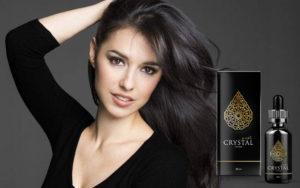 Crystal Eluxir drops, sestava - kako uporabiti?