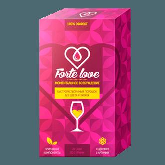 Forte Love Baigtas vadovas 2019, atsiliepimai, forumas, kaina, powder, ingridientai - kaip naudoti? Lietuviu - amazon