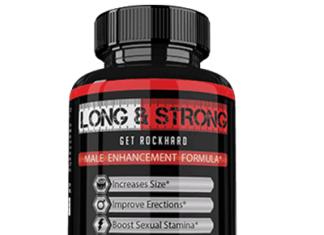Long&Strong Frissített megjegyzések 2019, vélemények, átverés, tapasztalatok, kapszula, szedése - mellékhatásai, ára, Magyar - rendelés