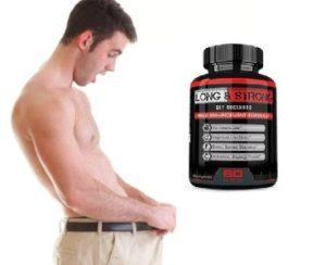 Long&Strong kapszula, szedése - mellékhatásai