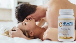 Maxatin kapszula, szedése - mellékhatásai?