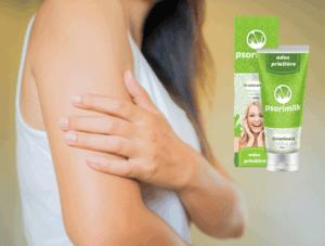 Psorimilk cream, ingridientai - šalutinis poveikis?