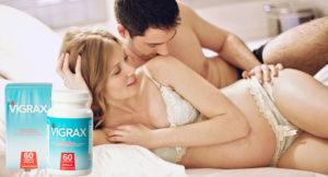 Vigrax kapszula, szedése - mellékhatásai?