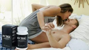 Zytax kapszula, szedése - mellékhatásai?