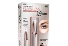 Flawless Brows Kitöltött útmutató 2019, vélemények, átverés, epilator, szemöldök trimmelő - gyakori kérdések, ára, Magyar - rendelés