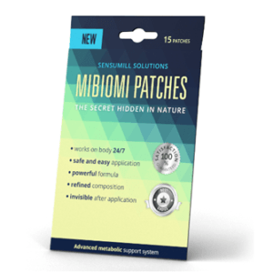 Mibiomi Patches Pabeigtie komentāri 2019, atsauksmes, forum, weight loss, cena, composition - where to buy Latviesu - amazon