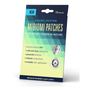 Mibiomi Patches Paskutinė informacija 2019 m., atsiliepimai, kaina, forumas, weight loss, composition, pirkti? Lietuviu - ebay