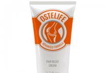 Ostelife Atjaunināti komentāri 2019. gadā, atsauksmes, forum, cream, ingredienti - lietošanas instrukcija, cena, Latviesu - amazon