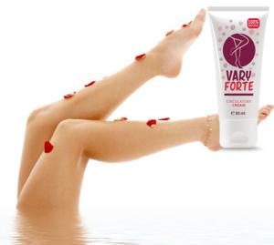 Varyforte circulatory cream, sestavin - stranski učinek?