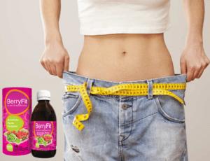 Berryfit drink, összetétele - mellékhatásai?
