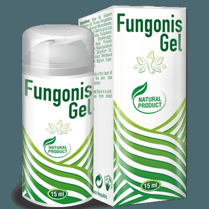 Fungonis Gel Frissített útmutató 2019, vélemények, átverés, natural product, összetétel - hol kapható, ára, Magyar - rendelés