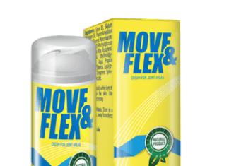 Move&Flex Legfrissebb információk 2019, vélemények, átverés, ára, krém, összetétel - mellékhatásai Magyar - rendelés