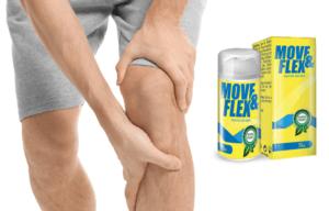 Move&Flex krém, összetétel - mellékhatásai