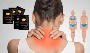 Pain Relief pleistrai, ingridientai - kaip naudoti?