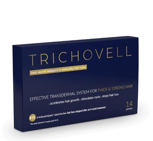 Trichovell Legfrissebb információk 2019, vélemények, átverés, ára, tapaszok, összetétele - hol kapható? Magyar - rendelés