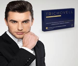 Trichovell tapaszok, összetétele - mellékhatásai?
