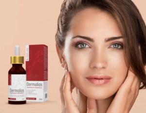 Dermolios csepp, összetevők, hogyan kell használni, hogyan működik, mellékhatások