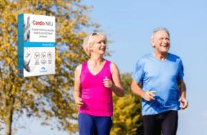 Cardio NRJ kapszula, összetevők, hogyan kell bevenni, hogyan működik , mellékhatások