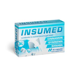 Insumed kapsule - trenutne ocene uporabnikov 2020 - sestavine, kako ga jemati, kako deluje, mnenja, forum, cena, kje kupiti, proizvajalec - Slovenija