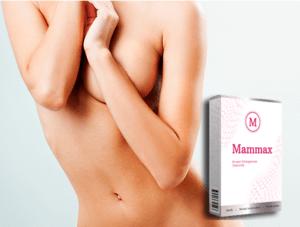 Mammax kapszula, összetevők, hogyan kell bevenni, hogyan működik, mellékhatások