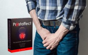 Prostaffect kapszula, összetevők, hogyan kell bevenni, hogyan működik, mellékhatások