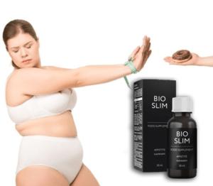Bioslim csepp, összetevők, hogyan kell bevenni, hogyan működik, mellékhatások