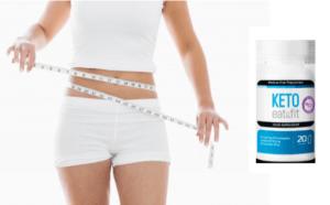Keto Eat&Fit kapsulės, ingridientai, kaip vartoti, kaip tai veikia, šalutiniai poveikiai