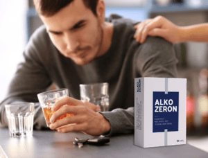 Alkozeron kapszula, összetevők, hogyan kell bevenni, hogyan működik, mellékhatások
