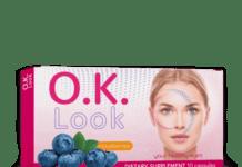 OK Look kapszula - jelenlegi felhasználói vélemények 2020 - összetevők, hogyan kell bevenni, hogyan működik , vélemények, fórum, ár, hol kapható, gyártó - Magyarország