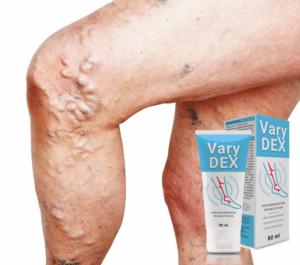 Varydex krém, összetevők, hogyan kell alkalmazni, hogyan működik, mellékhatások