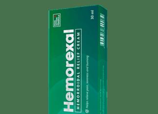 Hemorexal krema - trenutne ocene uporabnikov 2020 - sestavine, kako se prijaviti, kako deluje, mnenja, forum, cena, kje kupiti, proizvajalec - Slovenija