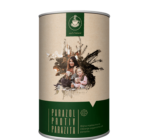 Parazol pijača - sestavine, mnenja, forum, cena, kje kupiti, proizvajalec - Slovenija